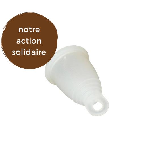 cup-menstruelle-en-silicone-tpe-médicale-fabriqué-en-Europe sans produit chimique