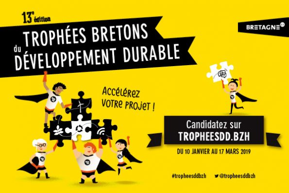 Trophées breton développement durable