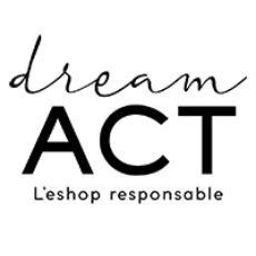 dream act e-shop de marque engagé