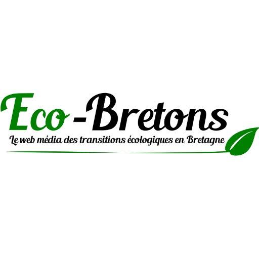 logo Eco breton magazine indépendant