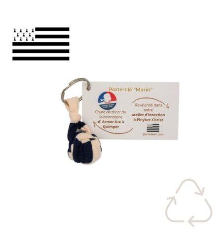 porte-clé-marin-boule-de-touline