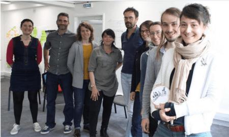 Porteur de projet économie sociale et solidaire
